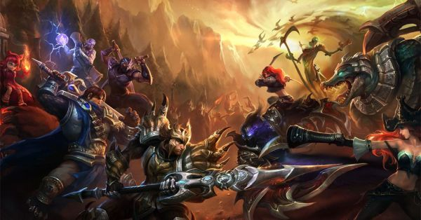 Twitch is making it simpler to know League of Legends matches - TechZimo