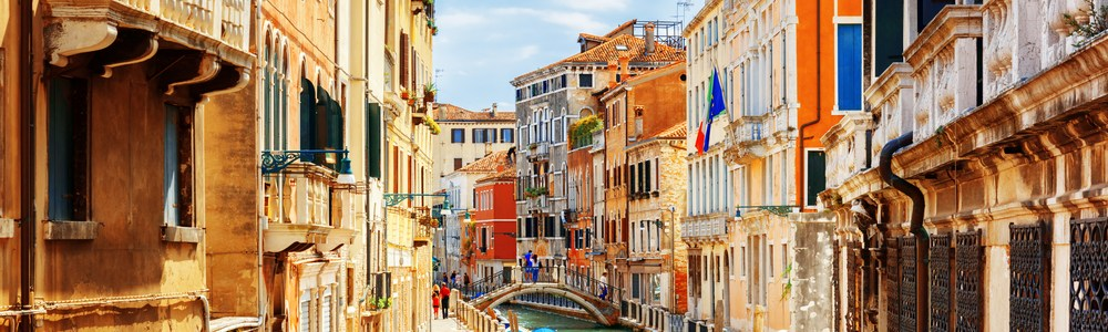 Bellissimo! The Italian Language And European Culture