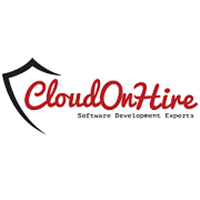 CloudOnHire Off Campus Drive 2021