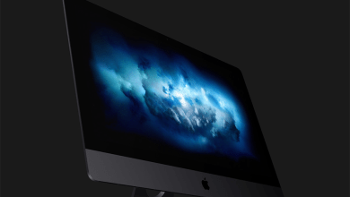 Photo of Pretty badass iMac Pro