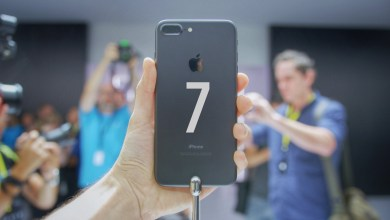 Photo of iPhone 7 Hands on