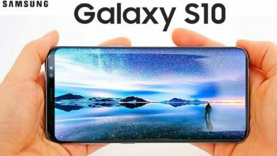 Photo of Samsung Smartphone Galaxy S10