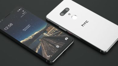 Photo of HTC joins the block chain technology party with HTC Exodus smartphone