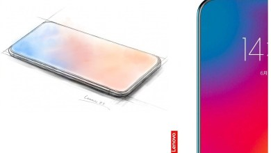 Photo of  An all screen display Smart phone form Lenovo named Z5 coming out on 5th June