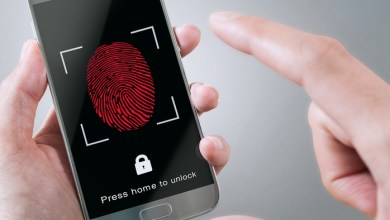 Photo of Technology Updates 2018 – fingerprint sensor checks your temperature also