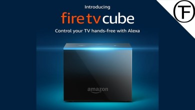 Photo of Amazon's Fire TV Cube squeezes an Echo into its set-top box