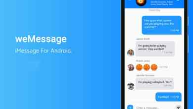 Photo of Technology Updates 2018 – Android Messages is finally catching up