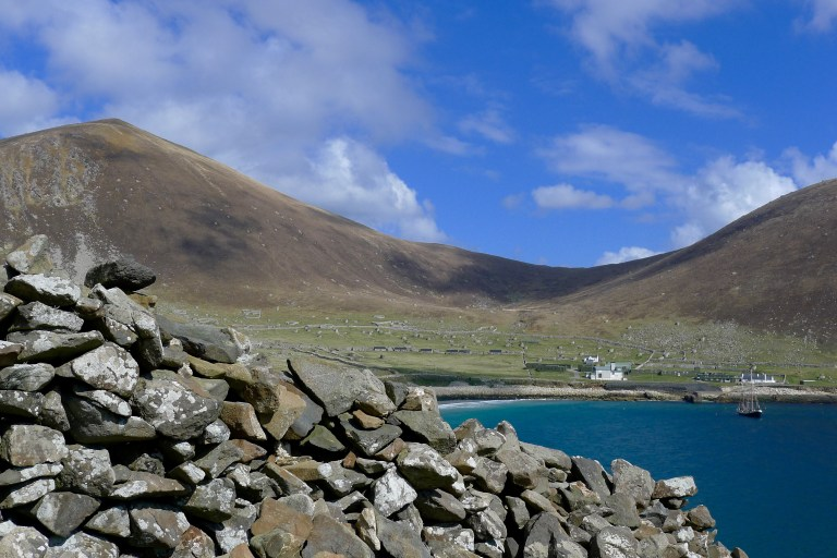 03. Ullapool – Outer Hebrides – Ullapool