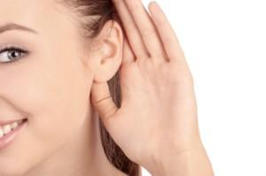 melhorar o listening