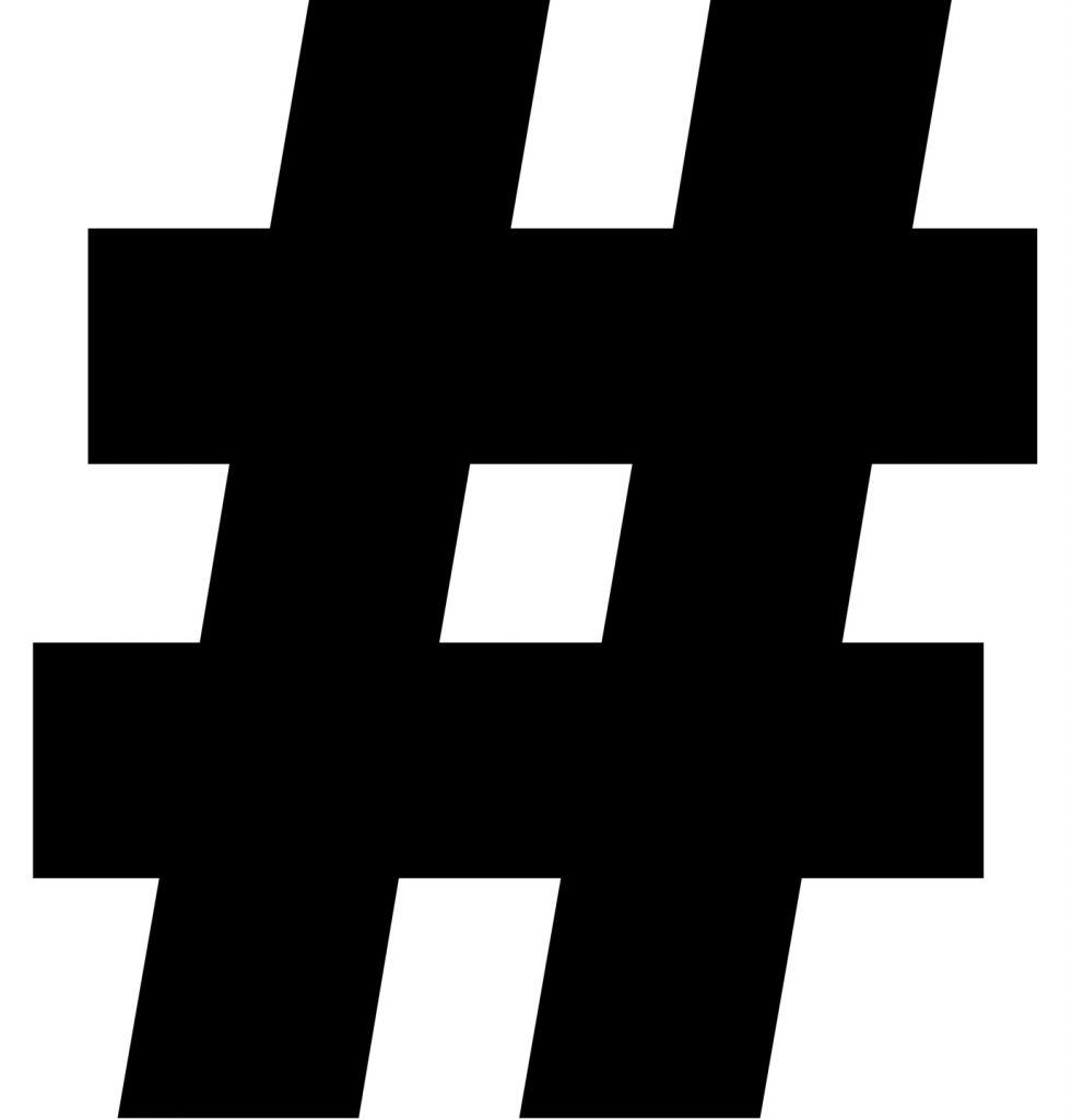 ... significados de hash , consulte um bom dicionário online. #ficaadica
