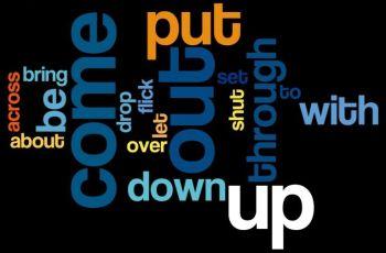 exercícios com phrasal verbs (2)