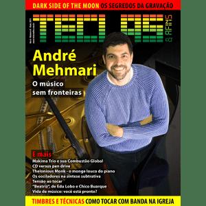 Teclas & Afins 61 - André Mehmari