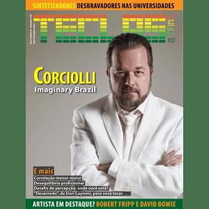 Corciolli - Teclas & Afins