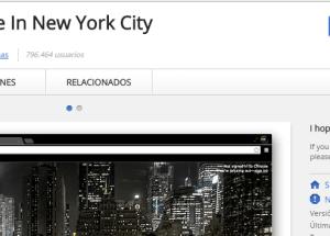 Cómo instalar temas para Google Chrome