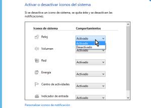 Cómo personalizar los íconos de la barra de tareas en Windows 8