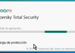 Análisis del antivirus Kaspersky Total Security multidispositivos