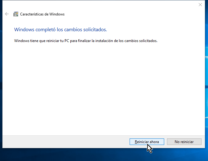 Cómo habilitar VirtualBox 64 bits en Windows 10 - TecniComo