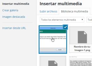 Cómo resolver el error HTTP al subir imágenes en WordPress