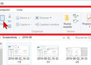 Cómo mostrar u ocultar la Cinta de opciones en Windows 10