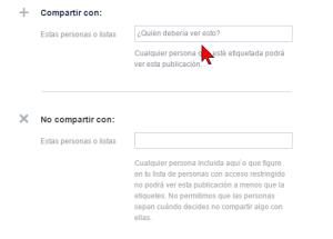 Cómo impedir que descarguen tus fotos de Facebook