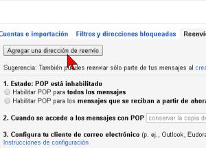 Cómo reenviar tus correos electrónicos de Gmail a otra cuenta