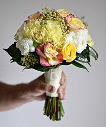 Cómo pedir flores y arreglos online en Flower Delivery