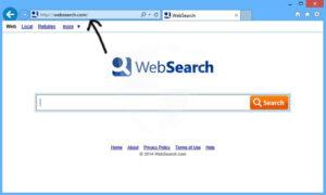 browser internet explorer hijacker spyware