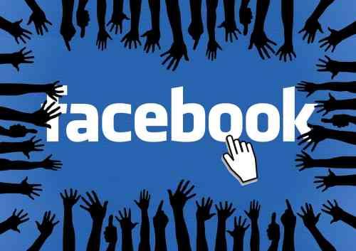 logo mani facebook