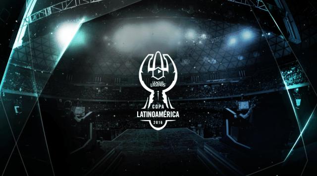 League of Legends (1)