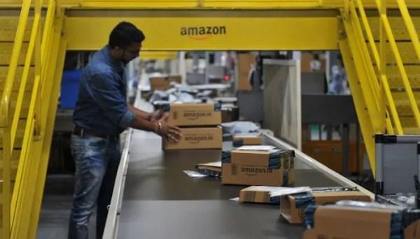 Dipendenti Amazon hanno divulgato i dati dei clienti: licenziati