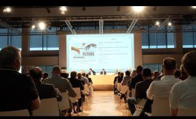 I dati sulla sicurezza al Meeting HESA 2017