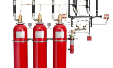 Antincendio Johnson Controls – Sapphire Plus, la rivoluzione basata su Novec 1230