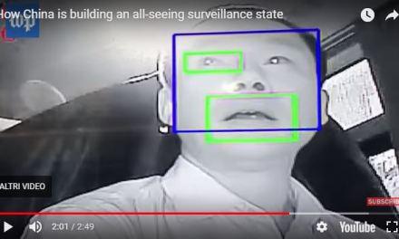 Perchè i sistemi di videosorveglianza Hikvision fanno così paura?