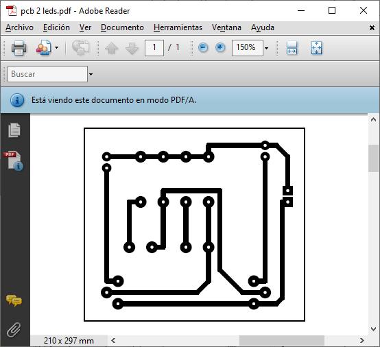 como fabricar circuitos PCB