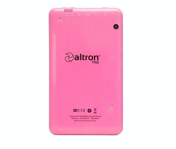Tablet SO-711