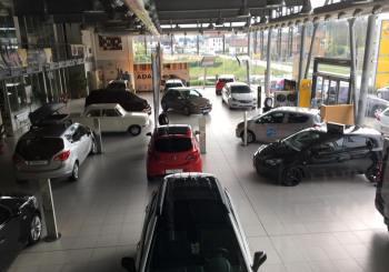 Pulizie industriali  automotive Varese e provincia