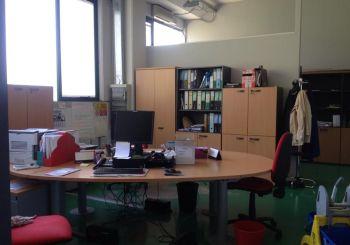 Pulizie aziendali e industriali Varese e provincia