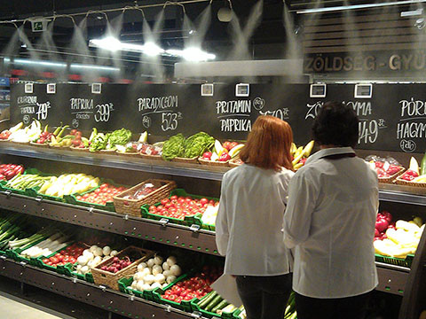 10 Grocery Store Tricks To Get You To Buy More