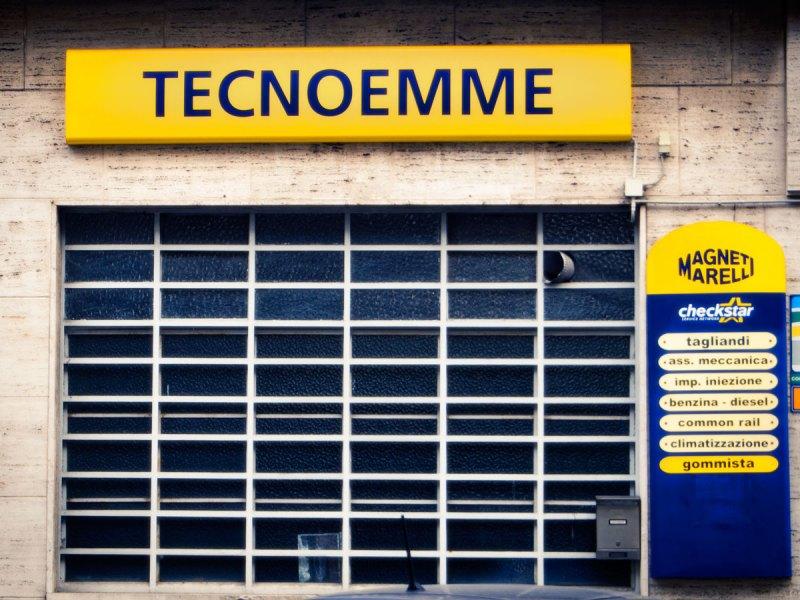 Tecnoemme Meccanico Autoriparazioni Torino