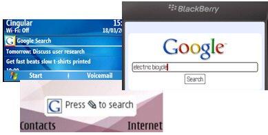 Pesquise no Google de um jeito mais fácil pelo celular