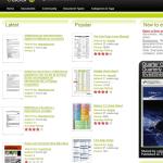 Compartilhe arquivos em PDF