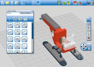 lego designer