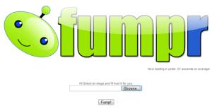 fumpr