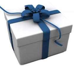 Escolha seu presente de natal online