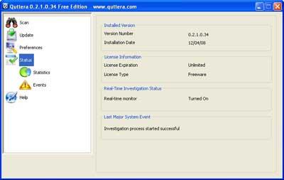 Remova malware de todo tipo de arquivo