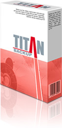 Titan Backup grátis