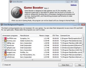 game_booster