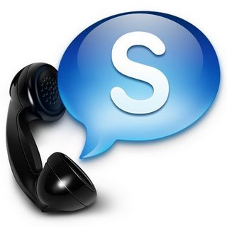 Consiga um número SkypeIn grátis