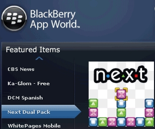Programas grátis para BlackBerry