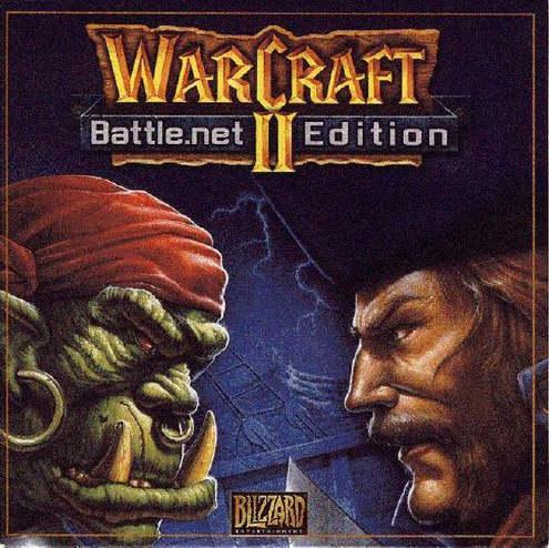 Jogue Warcraft online (em flash)